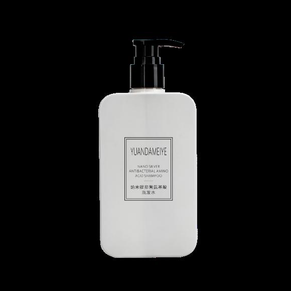 -纳米银抑菌氨基酸洗发水-
