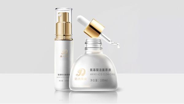远大美业化妆品加工厂倡导合作共赢,合作持续稳定
